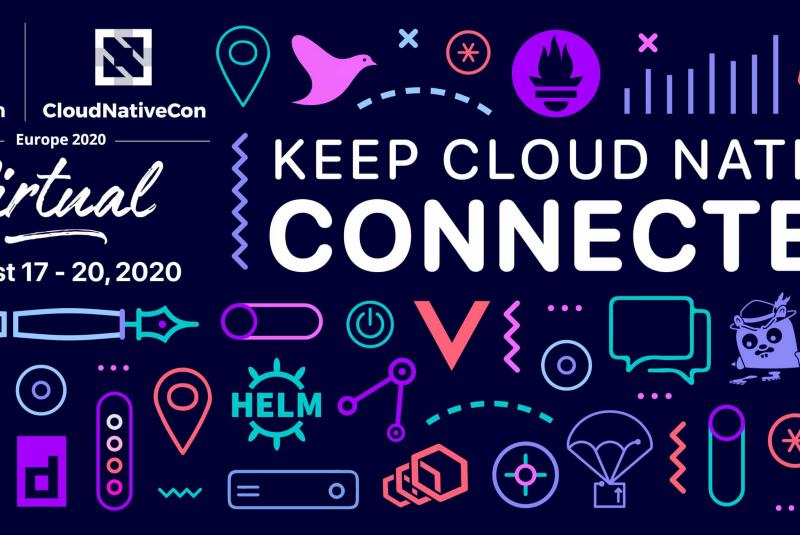 KubeCon EU virtual 2020