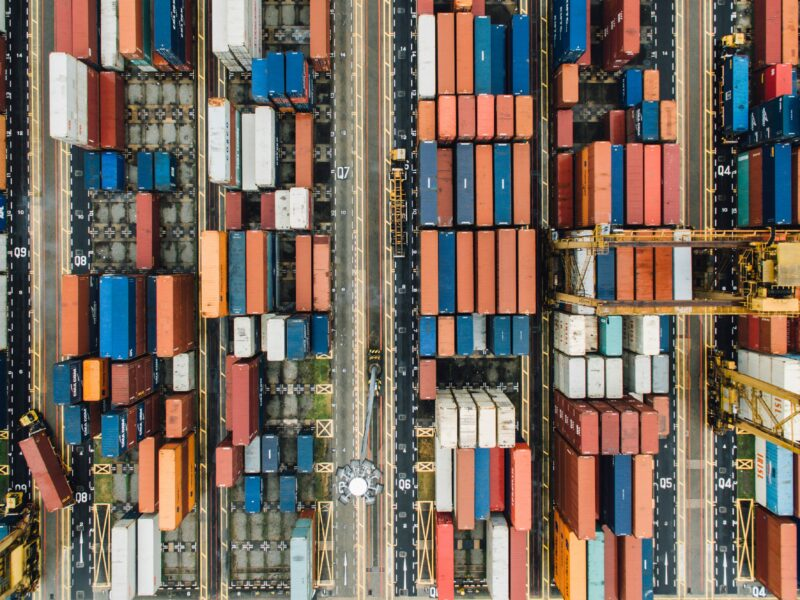 Lightweight container tools: Podman